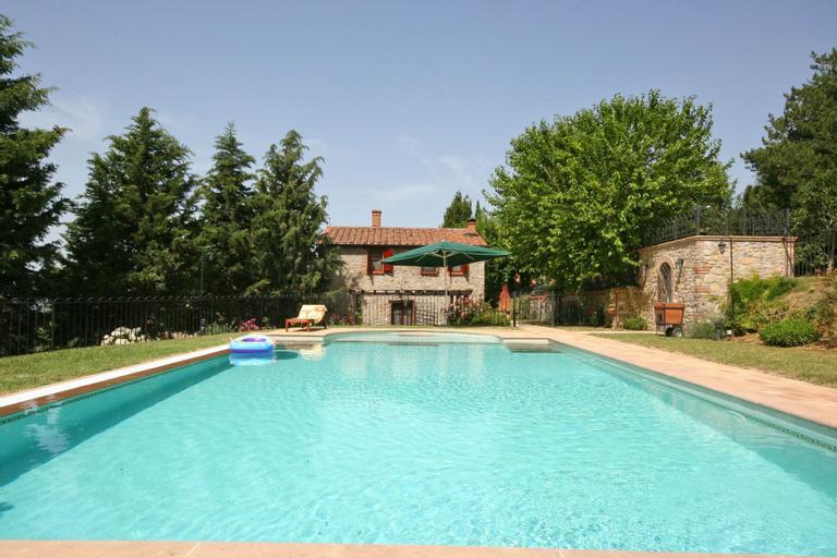 Casa Fabro, Terni