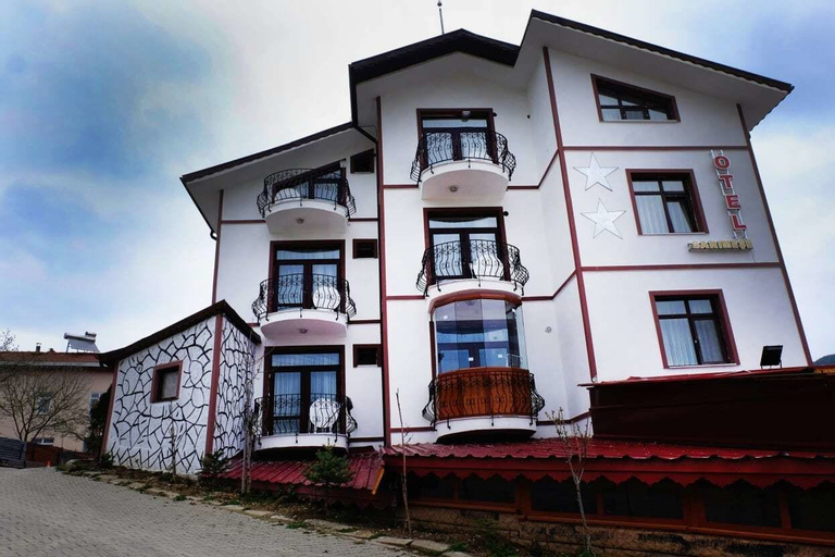 Sarimese Hotel, Pınarbası