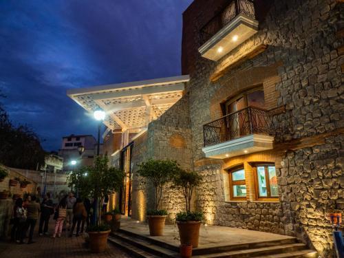 Hotel Otavalo, Otavalo