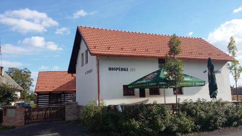 Hospudka u Zvonicky, Mladá Boleslav