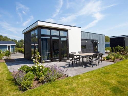 Holiday Home Type C,
