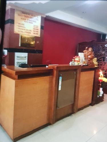 Nhat Thien Kim Hotel, Quận 1