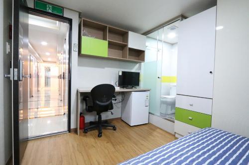 Simple House, Dong-daemun
