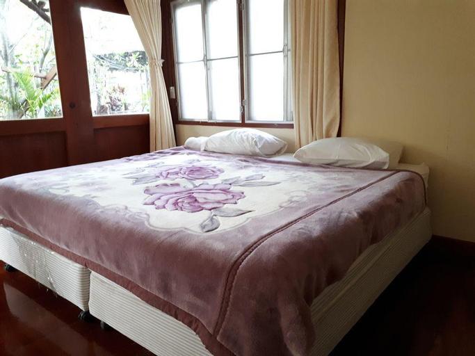 Sansuk Resort, Amphawa
