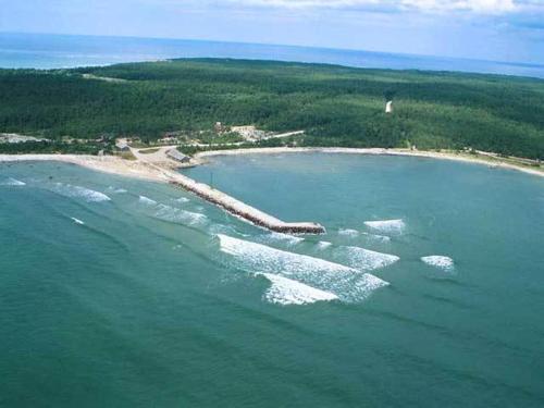 Kalana Holiday Resort, Kõrgessaare