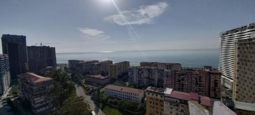 BRILI APARTMENTS, Batumi