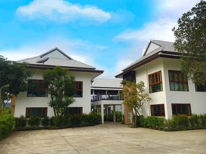 Inursing  Resort OonValley ChiangMai, San Kamphaeng