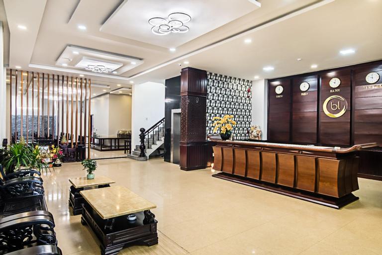 BALY HOTEL HUE, Huế
