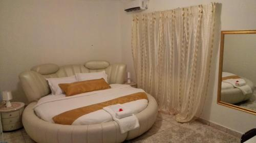 Rest Shade Bed and Breakfast, Palapye
