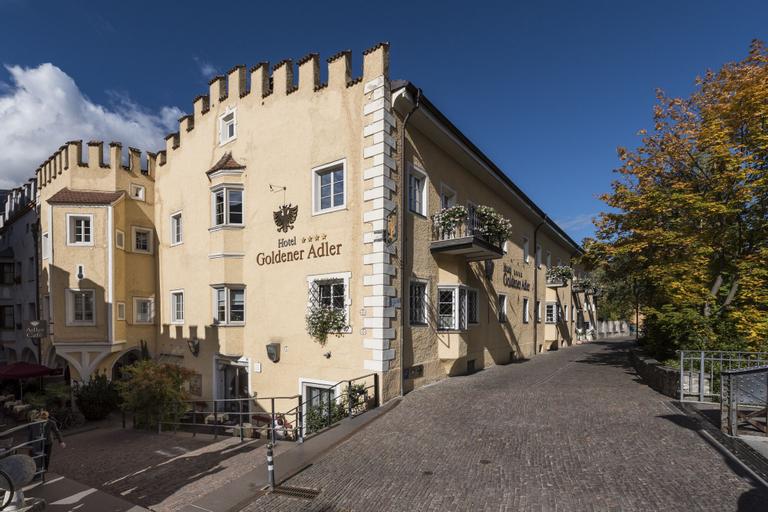 Hotel Goldener Adler, Bolzano