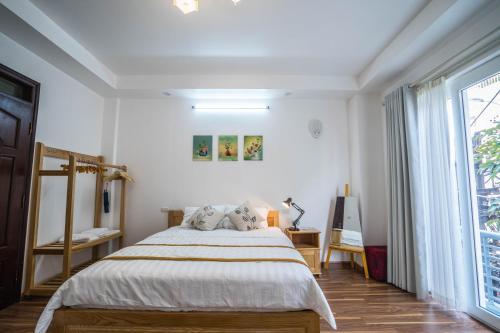 Thoa guest house, Hoàn Kiếm