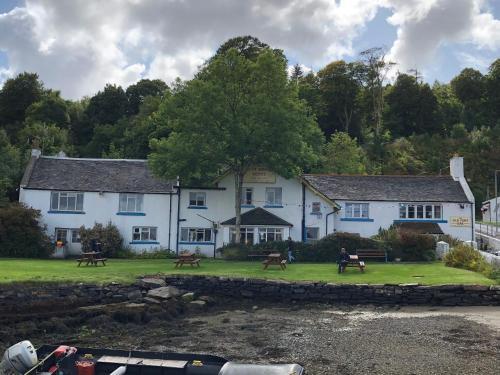 Port Askaig Hotel, Argyll and Bute