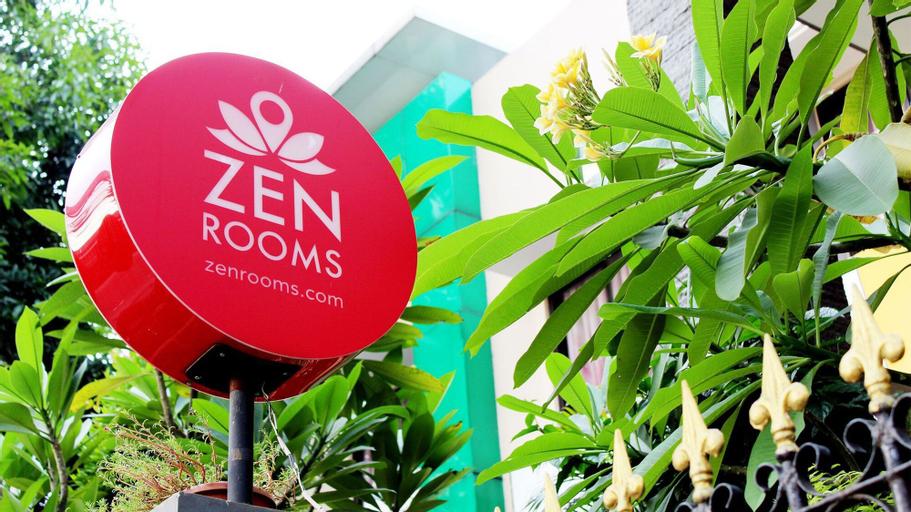 ZEN Rooms Basic Camp Allen Rd Baguio, Baguio City