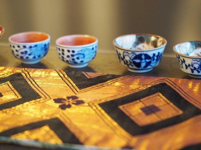Miyajima Traditional Guesthouse & Cultures Shiomachian, Hatsukaichi