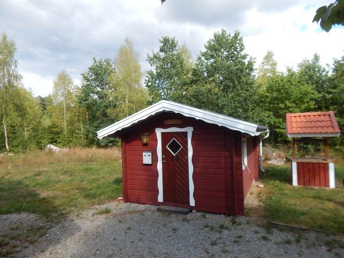Blidingsholm Stugby, Tingsryd