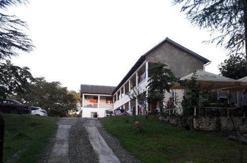 Hotel Poseidon, Ozurgeti