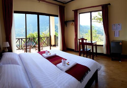 Viewpoint Resort, Ngoi