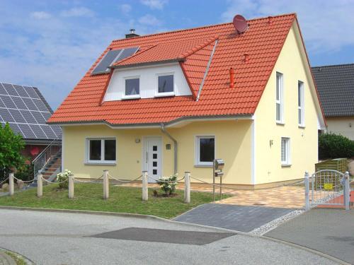 Haus zum Achterwasser - Apartment 1 und 2, Vorpommern-Greifswald