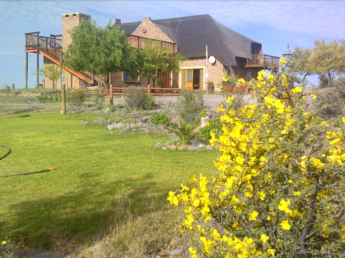 Teri Lemveli Lodge, Central Karoo