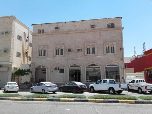 Dar AlSalam Furnished Units,