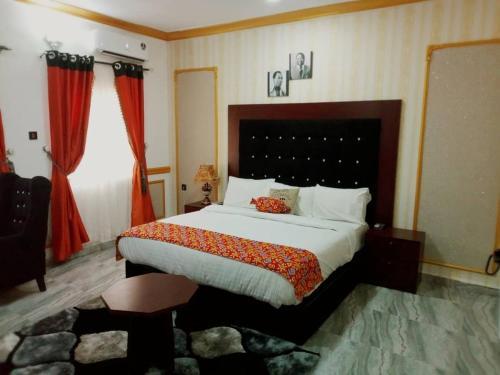 Adore Hotel, Owerri Municipal