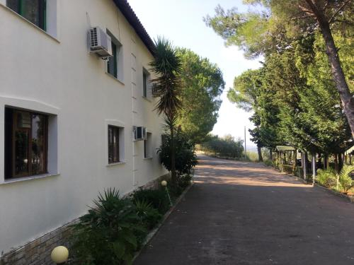Hotel Nature, Lushnjës