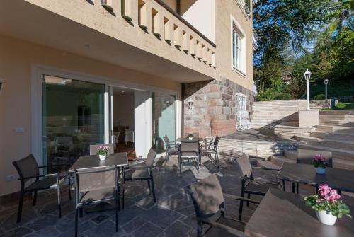 Villa Tell rooms and suites, Bolzano
