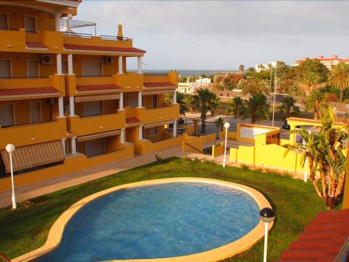 Apartamento Cascada de las Marinas 016, Alicante