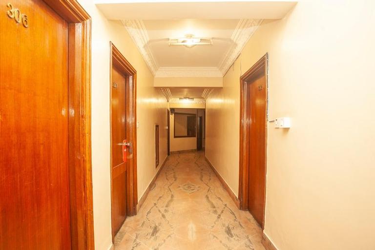 OYO 217 Shiva Tirupati Hotel, Bagmati