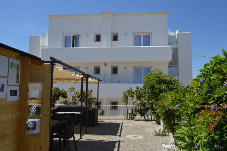 Casa La Strea, Lecce