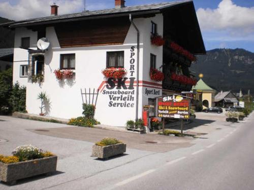 Ferienhaus Posch, Gmunden