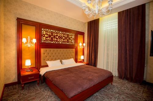 AZPETROL HOTEL MINGECHAUR, Yevlax