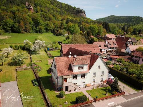 Chambre d'Hotes Petit Arnsbourg, Bas-Rhin