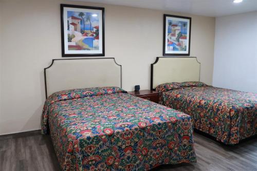 Welcome Inn Motel, San Bernardino