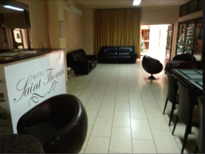 Hôtel Saint Thomas, Golfe (incl Lomé)