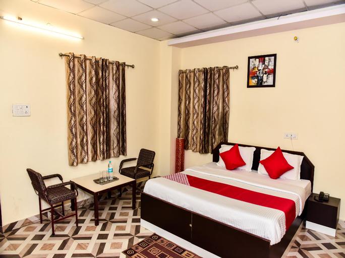 OYO 24840 Hotel Ashiana Farm, Rohtak