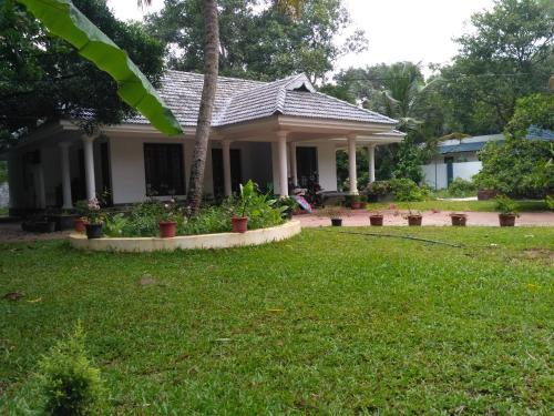 Diya's inn marari, Alappuzha