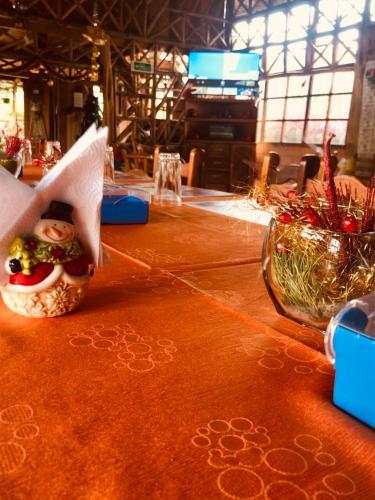 Hosteria Estancia Guadalupe, Mera