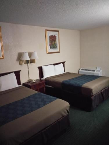 USA Inn Extended Stay, Geary