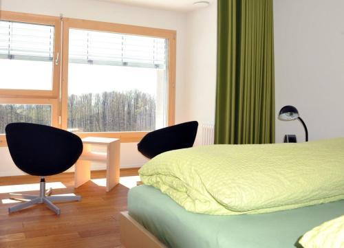 Siblinger Randenhaus, Schleitheim