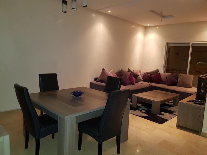 Apartment 2 Rooms City Centre Fes-Blanco, Fès