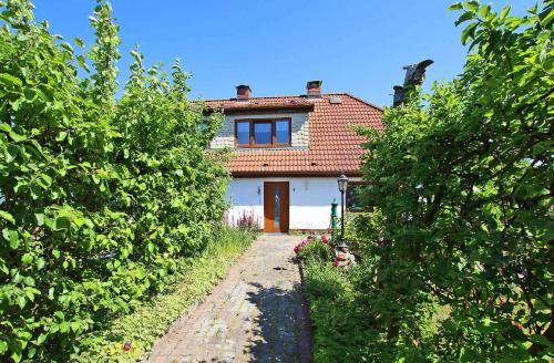Ferienwohnungen Insel Ummanz_Ruege, Vorpommern-Rügen