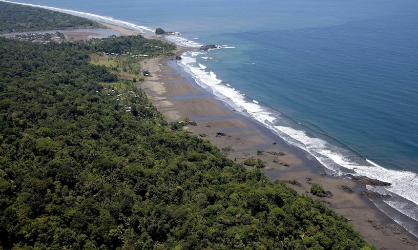 Hotel Destinos del Pacifico, Bahía Solano