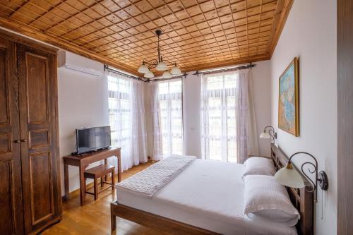 Hotel Gorica, Beratit