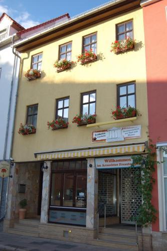 Haus zum Rosenstammchen, Ilm-Kreis