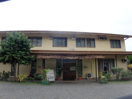 Taklam Lodge And Tours, Kokopo