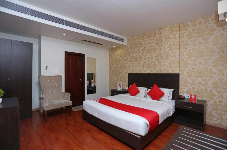 OYO 22973 Hotel Shiva Inn, Bilaspur