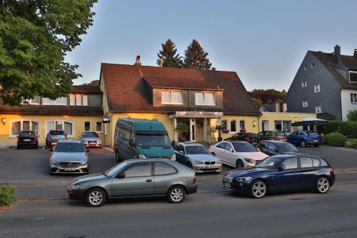 Hotel Restaurant Neuenhof, Wuppertal
