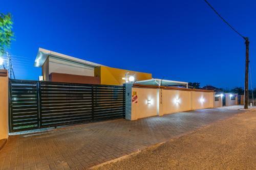 Legakwe Apartments, Gaborone