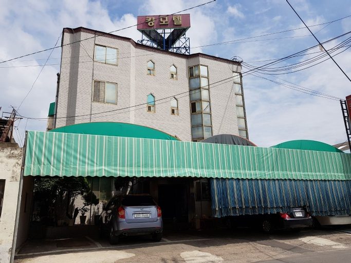 Gunsan King Motel, Gunsan